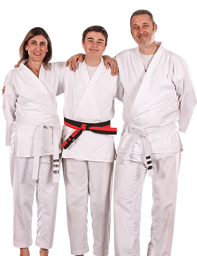 American Canyon ATA Martial Arts Adult Martial Arts