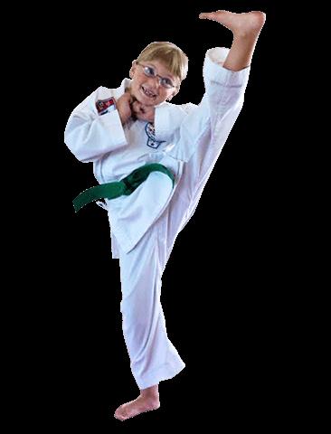 ATA Martial Arts American Canyon ATA Martial Arts - Karate for Kids