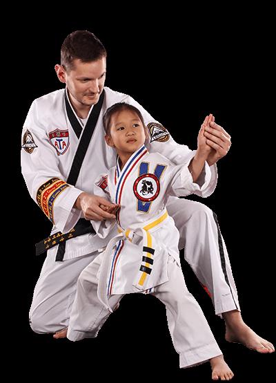 American Canyon ATA Martial Arts | American Canyon, California